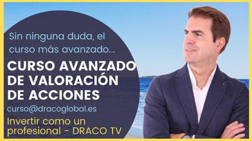 CURSO AVANZADO EN VALORACIÓN DE ACCIONES